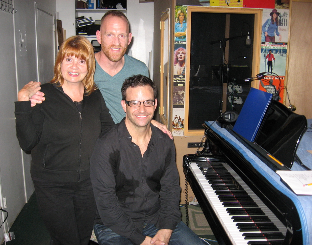 Annie Golden, Mark Leydorf, Michael Brennan